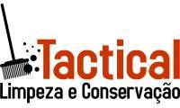 Logo de Tactical Limpeza E Conservação em Redenção