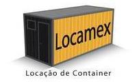 Logo Locamex em Parque Jabaquara