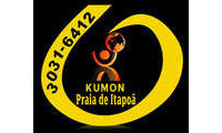 Logo de Kumon Praia de Itapoã em Itapuã