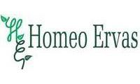 Logo de Homeo Ervas Manipulação e Homeopatia em Parque São Jorge