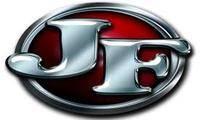 Logo de JF Montador de Móveis em Brasília Df em Recanto das Emas