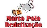 Logo de Detetização E Desratização