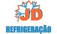 Logo de Jd Refrigeração