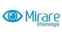 Logo de Mirare Oftalmologia em Alto da Glória