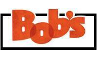 Logo Bob's - Shopping Bougainville em Setor Bueno