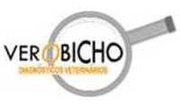Logo Diagnósticos Veterinários - VEROBICHO em Nova Suíça