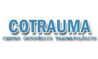 Logo de Cotrauma - Centro Ortopédico Traumatológico em Leblon