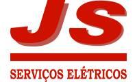 Logo Js Serviços Elétrícos