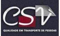 Logo de CSV - Central de Serviços Vip em Vila União(Zona Norte)