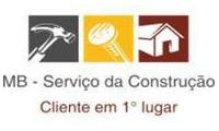 Logo de MB- Serviços Da Construção em Nova Cidade