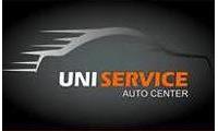 Logo de Uni Service em Monte Castelo