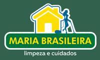 Logo de Maria Brasileira Limpeza e Cuidados - Palmas - Sul em Plano Diretor Sul