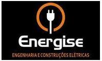 Logo Energise em Ikaray