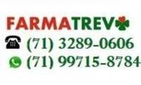 Logo Farmácia FarmaTrevo em Vilas do Atlântico