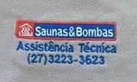 Logo de Saunas & Bombas em Tabuazeiro