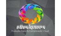 Logo eDesigners - Produção Digital & Comunicação Visual em Cidade Universitária