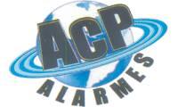 Logo ACP Sistema de Segurança 24 Horas em Jardim Presidente