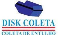 Logo de Disk Coleta em Boa Viagem
