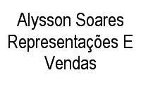Logo de Alysson Soares Representações E Vendas