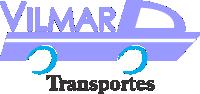 Logo de Uvstransporte em Rubem Berta