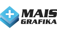 Logo de Mais Gráfika