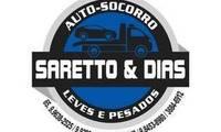 Logo de Saretto & Dias - Guincho e transporte leves,pesados e máquinas agrícolas