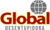 Logo de Global Desentupidora e Dedetizadora em Estação Experimental