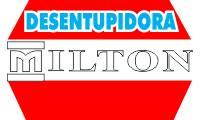 Logo de Desentupidora Milton