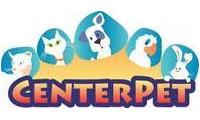Logo de Clínica Veterinária CenterPet em Castelo
