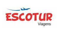 Logo de Escotur Viagens em Sagrada Família