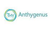 Logo de Anthygenus  em Centro