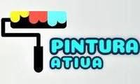 Logo de Pintura Ativa
