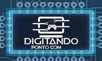 Logo de Digitando Ponto Com em Méier
