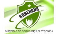 Logo de Soberana Sistema de Segurança E Cftv