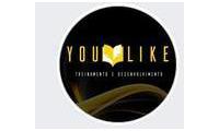 Logo de YouLike em Itaquera