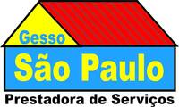 Logo de Gesso São Paulo Fortaleza em Engenheiro Luciano Cavalcante