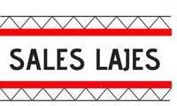 Logo de Sales Lajes em Monte das Oliveiras