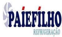 Logo Paiefilho Refrigeração em Vila Valqueire