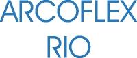 Logo Arcoflex Rio Toldos E Coberturas em Parque Lafaiete