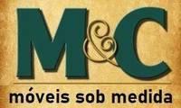 Logo de M&C MÓVEIS SOB MEDIDA em Iputinga