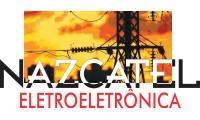 Logo de Nazcatel Eletroeletrônica em Industrial
