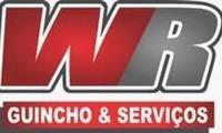 Logo de WR Guincho & Serviços