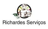 Logo de Richardes Montagem E Desmontagem de Móveis em Alvorada