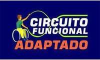 Logo Circuito Funcional Adaptado em Engenho de Dentro