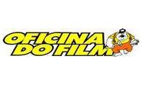 Logo de Oficina do Film em Partenon