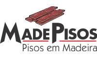 Logo de Madepisos Bh em Santa Mônica