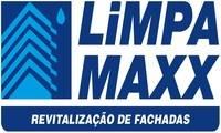 Logo de Limpamaxx Revitalização de Fachadas em Lagoa Nova