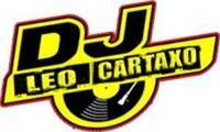 Logo Equipe DJLeo Cartaxo em Piçarreira