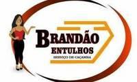 Logo de Brandão Entulhos em Conjunto Habitacional Jardim Talismã