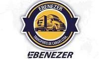 Logo de Ebenezer Transporte de Cargas em Fazenda Grande III